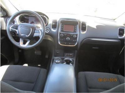 2014 Dodge Durango SXT Sport Utility 4D in Selma, CA