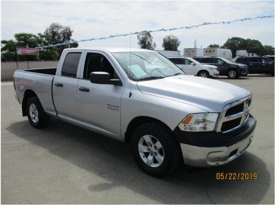 2014 Ram 1500 Quad Cab Tradesman Pickup 4D 6 1/3 ft in Selma, CA