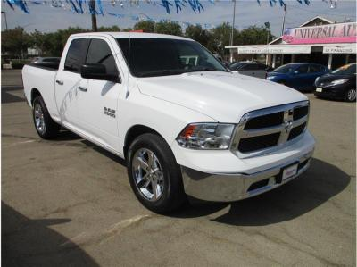 2013 Ram 1500 Quad Cab SLT Pickup 4D 6 1/3 ft in Selma, CA