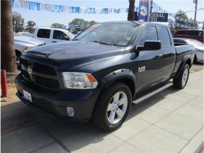 2013 Ram 1500 Quad Cab Express Pickup 4D 6 1/3 ft in Selma, CA