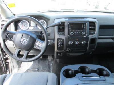 2013 Ram 1500 Quad Cab Express Pickup 4D 6 1/3 ft in Selma, CA
