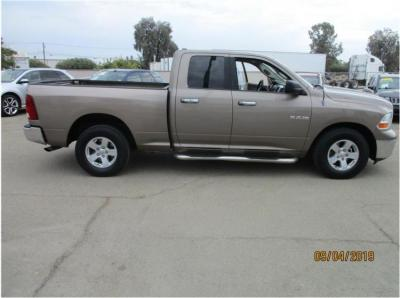 2010 Dodge Ram 1500 Quad Cab SLT Pickup 4D 6 1/3 ft in Selma, CA