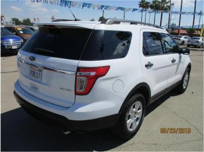 2013 Ford Explorer Sport Utility 4D in Selma, CA