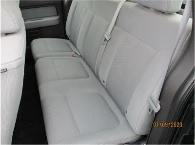 2013 Ford F150 Super Cab XLT Pickup 4D 6 1/2 ft in Selma, CA