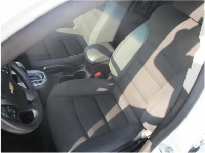 2016 Chevrolet Cruze Limited 1LT Sedan 4D in Selma, CA