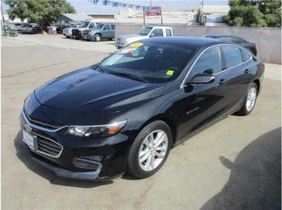 2016 Chevrolet Malibu LT Sedan 4D in Selma, CA