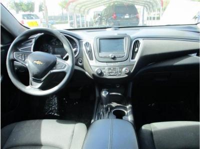 2016 Chevrolet Malibu LT Sedan 4D in Selma, CA