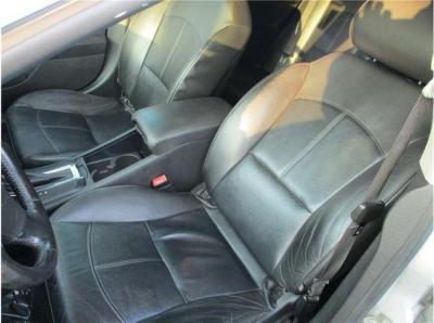 2012 Chevrolet Malibu LTZ Sedan 4D in Selma, CA