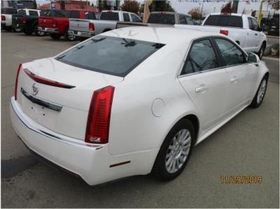 2013 Cadillac CTS 3.0 Luxury Collection Sedan 4D in Selma, CA
