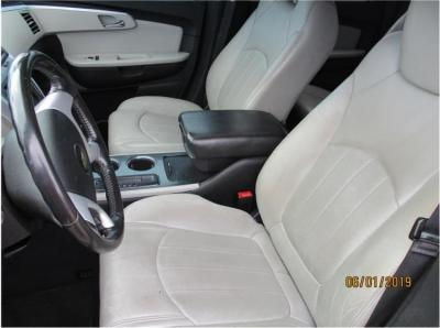 2011 Chevrolet Traverse LTZ Sport Utility 4D in Selma, CA