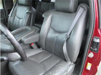 2007 GMC Sierra (Classic) 1500 Extended Cab SLT Pickup 4D 6 1/2 ft in Selma, CA