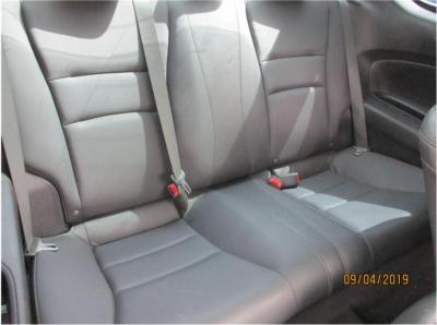 2013 Honda Accord EX-L Coupe 2D in Selma, CA