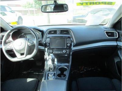 2017 Nissan Maxima SV Sedan 4D in Selma, CA