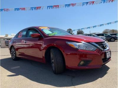 2017 Nissan Altima 2.5 SV (2017.5) Sedan 4D in Selma, CA