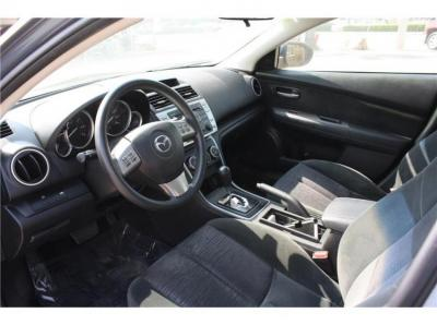 2009 Mazda MAZDA6 i Sport Sedan 4D in Selma, CA