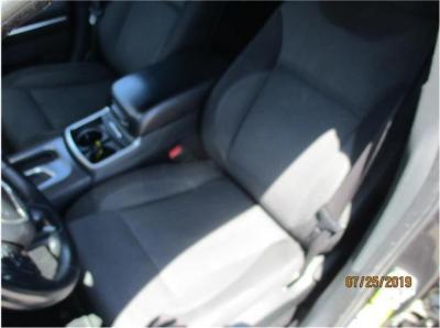 2015 Dodge Charger SE Sedan 4D in Selma, CA