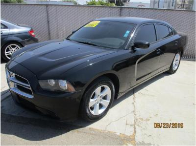 2014 Dodge Charger SXT Sedan 4D in Selma, CA