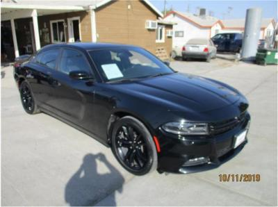 2016 Dodge Charger SXT Sedan 4D in Selma, CA