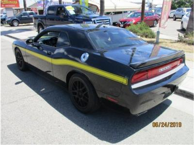 2012 Dodge Challenger SXT Coupe 2D in Selma, CA