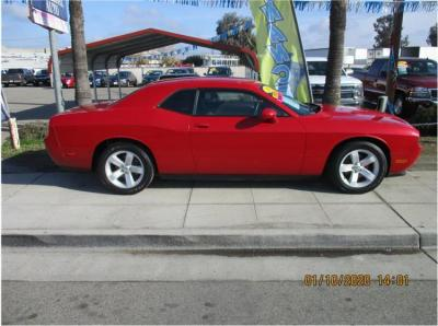 2013 Dodge Challenger SXT Coupe 2D in Selma, CA
