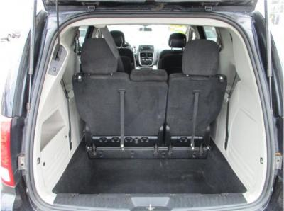 2014 Dodge Grand Caravan Passenger SXT Minivan 4D in Selma, CA