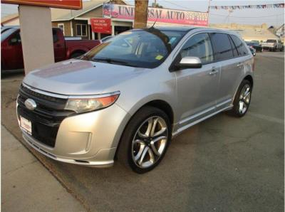 2011 Ford Edge Sport SUV 4D in Selma, CA