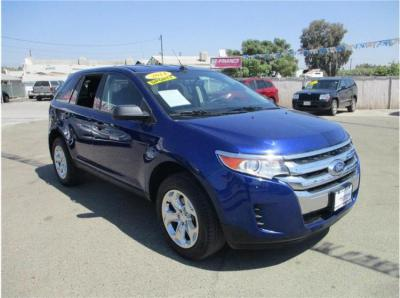 2014 Ford Edge SE Sport Utility 4D in Selma, CA