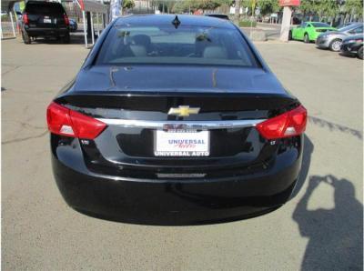 2016 Chevrolet Impala LT Sedan 4D in Selma, CA