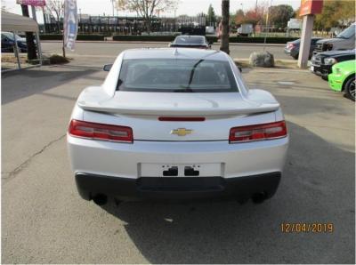 2014 Chevrolet Camaro LT Coupe 2D in Selma, CA