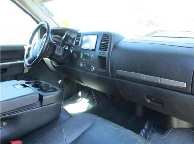 2011 GMC Sierra 1500 Crew Cab SLE Pickup 4D 5 3/4 ft in Selma, CA