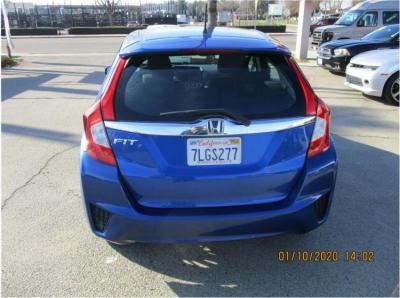 2015 Honda Fit EX Hatchback 4D in Selma, CA