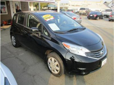 2014 Nissan Versa Note S Plus Hatchback 4D in Selma, CA