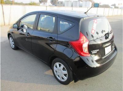 2014 Nissan Versa Note S Plus Hatchback 4D in Selma, CA