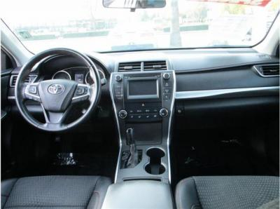 2015 Toyota Camry SE Sedan 4D in Selma, CA