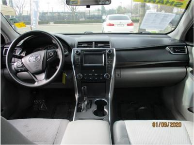 2015 Toyota Camry LE Sedan 4D in Selma, CA