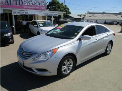2013 Hyundai Sonata GLS Sedan 4D in Selma, CA