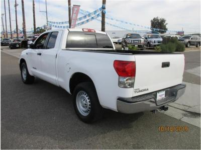 2008 Toyota Tundra Double Cab Pickup 4D 6 1/2 ft in Selma, CA