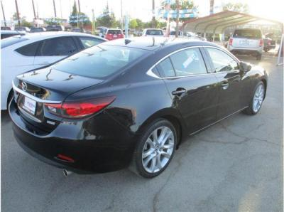 2015 MAZDA MAZDA6 i Touring Sedan 4D in Selma, CA