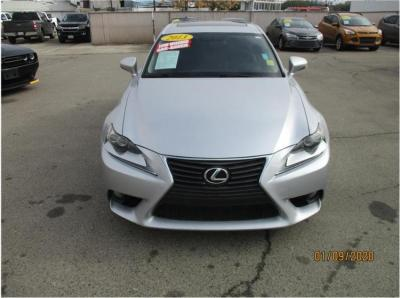 2014 Lexus IS IS 250 Sedan 4D in Selma, CA