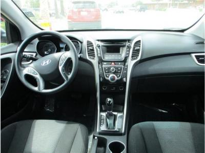 2017 Hyundai Elantra GT Hatchback 4D in Selma, CA