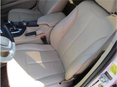 2014 BMW 3 Series 328i Sedan 4D in Selma, CA