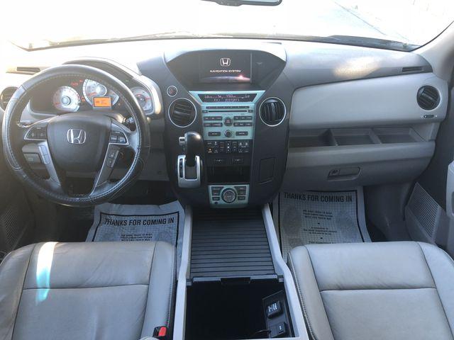 2011 Honda Pilot EX-L Sport Utility 4D