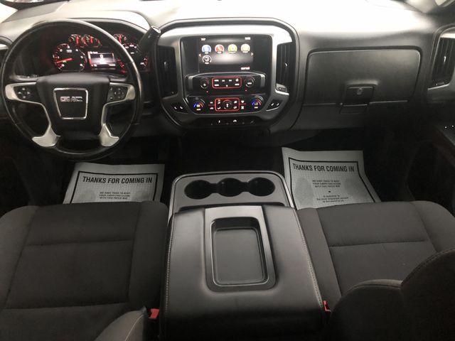 2014 GMC Sierra 1500 Crew Cab SLE Pickup 4D 5 3/4 ft