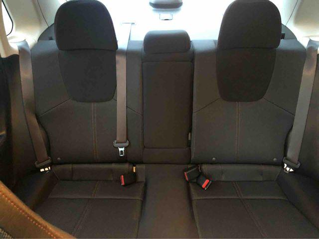 2011 Subaru Impreza WRX Sedan 4D