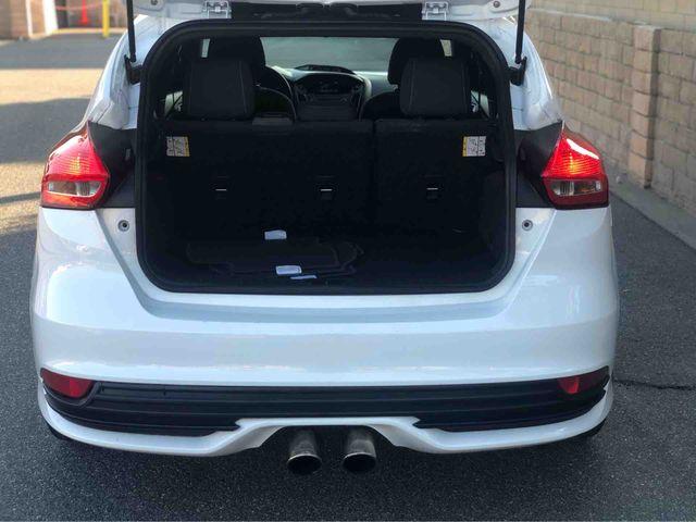2016 Ford Focus ST Hatchback 4D
