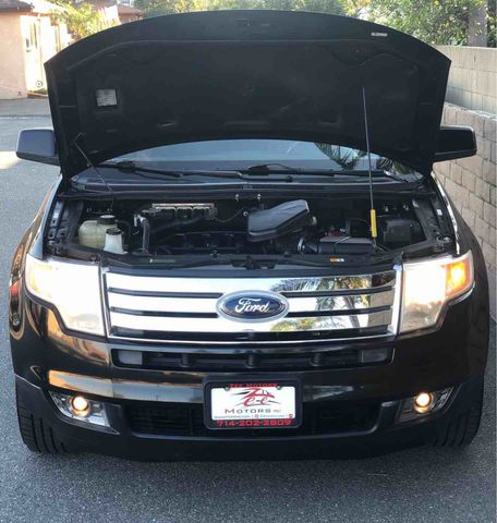 2008 Ford Edge Limited Sport Utility 4D