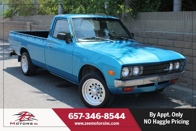 Used 1975 DATSUN 620 Pick-Up RWD in Orange, CA