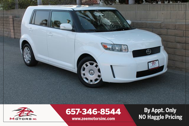 Used 2010 Scion xB Hatchback 4D in Orange, CA
