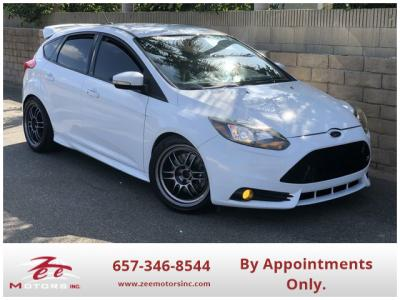 2013 Ford Focus ST Hatchback 4D in Orange, CA