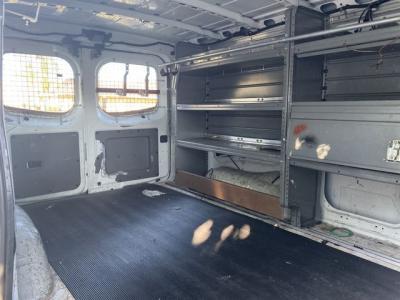 2014 Nissan NV1500 Cargo S Van 3D in Orange, CA